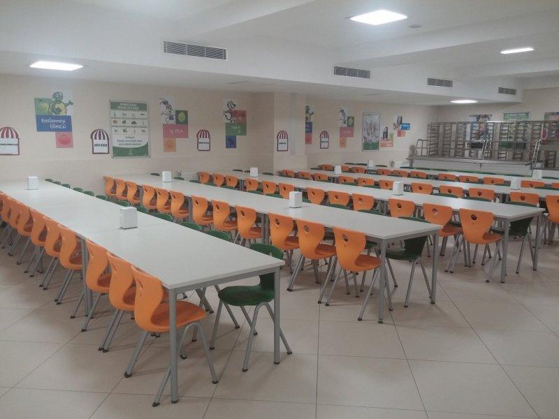 Doğa Koleji Bursa Özlüce Ortaokulu