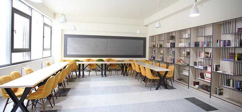 Çözüm Koleji Bandırma Ortaokulu
