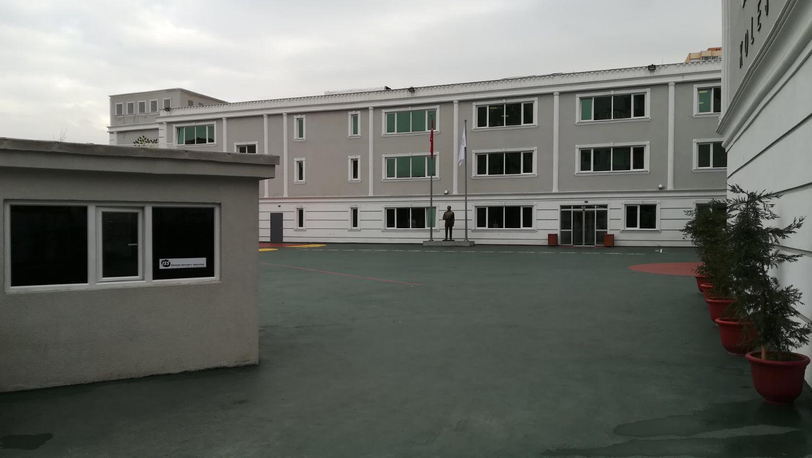 Doğa Koleji Ankara İlkokulu
