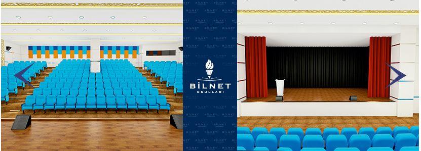 Özel Kocaeli Bilnet Okulları Ortaokulu