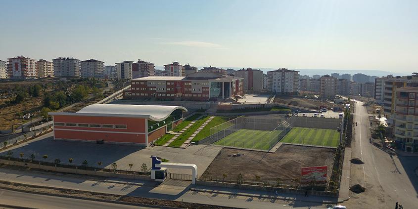 Bahçeşehir Koleji Batman Anadolu Lisesi