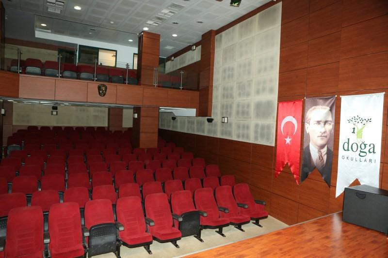 Doğa Koleji İstanbul Üsküdar Ortaokulu