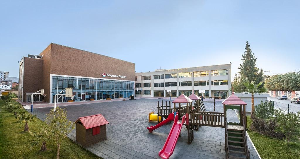 Bahçeşehir Koleji Bornova Ortaokulu