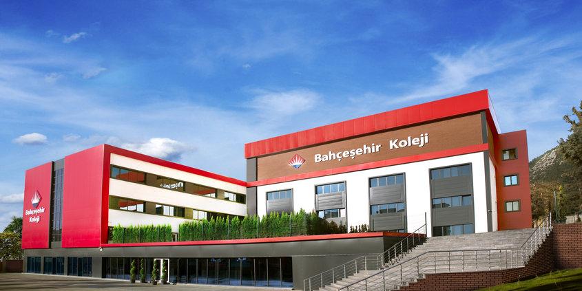 Bahçeşehir Koleji Kahramanmaraş Anaokulu