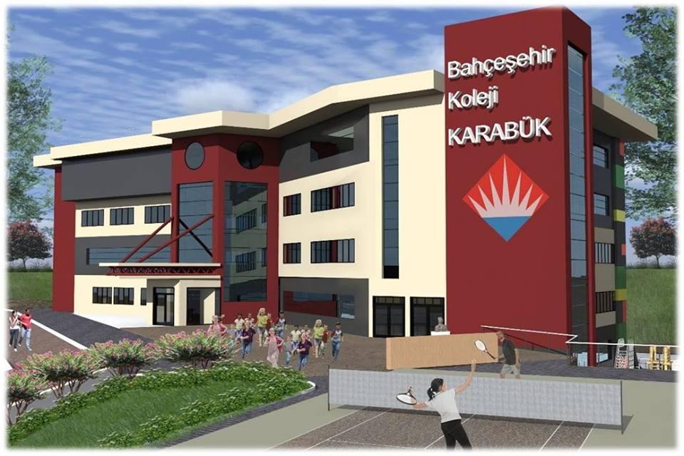 Bahçeşehir Koleji Karabük Anadolu Lisesi
