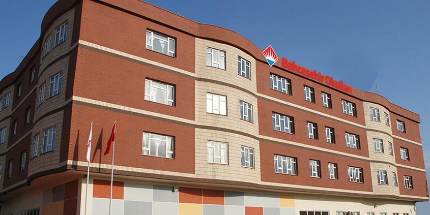 Bahçeşehir Koleji Kastamonu Ortaokulu