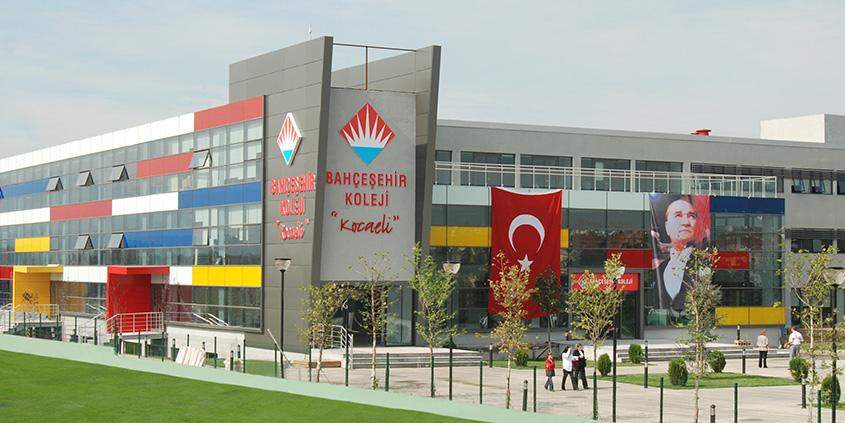 Bahçeşehir Koleji Kocaeli Lisesi
