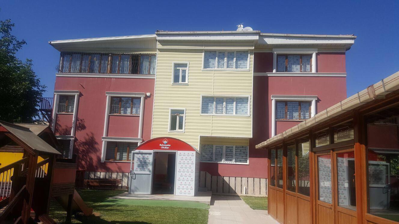 Bahçeşehir Koleji Malatya Anaokulu