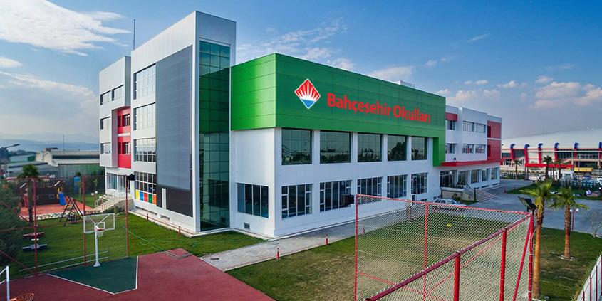 Bahçeşehir Koleji Manisa İlkokulu