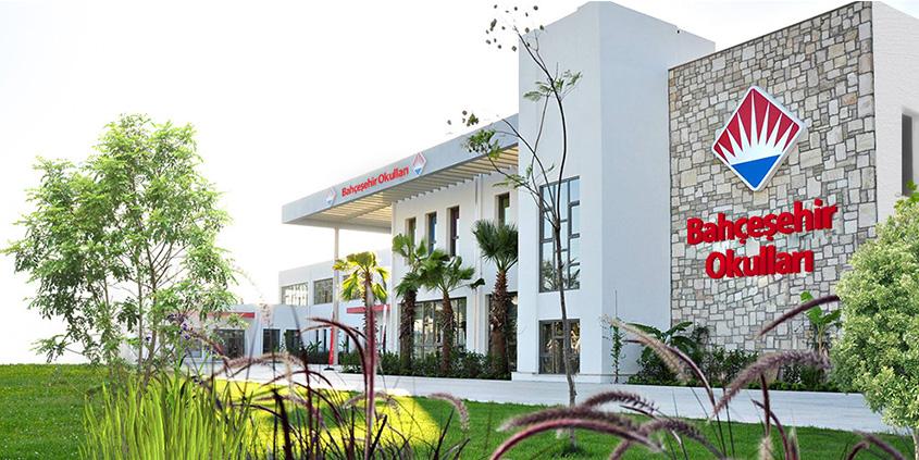 Bahçeşehir Koleji Bodrum İlokulu