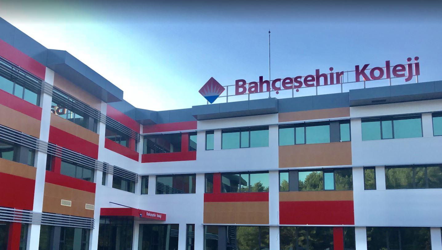 Bahçeşehir Koleji Muğla Ortaokulu