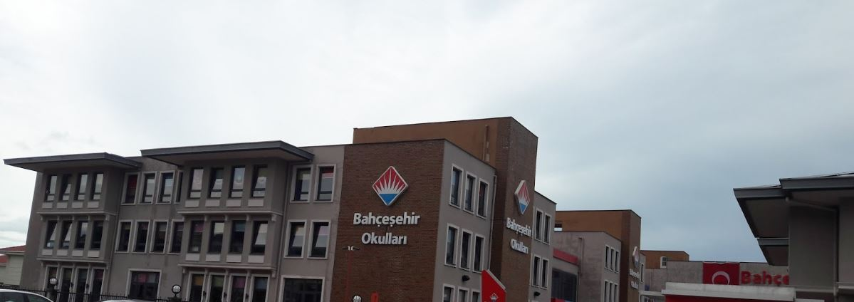 Bahçeşehir Koleji Ordu Anaokulu