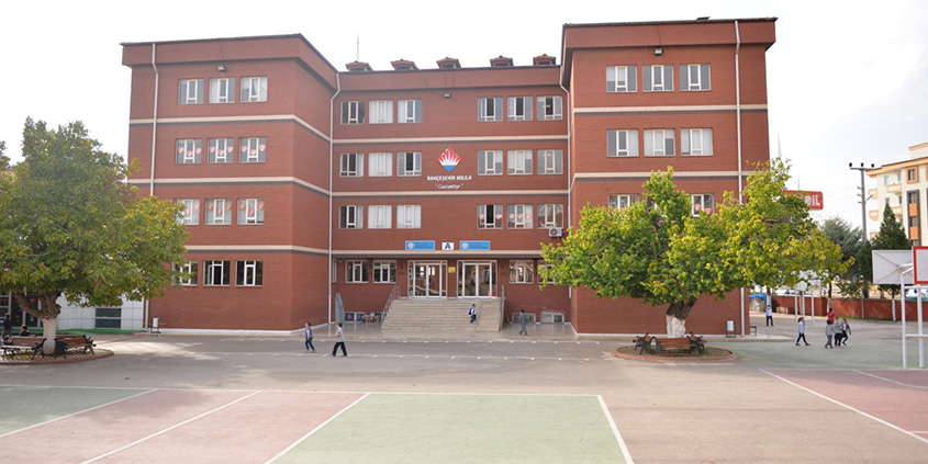 Bahçeşehir Koleji Osmaniye Anaokulu