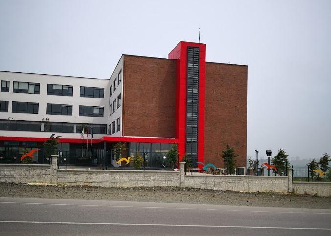 Bahçeşehir Koleji Samsun 19 Mayıs Anaokulu