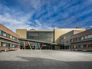 Bahçeşehir Koleji Samsun Anadolu Lisesi