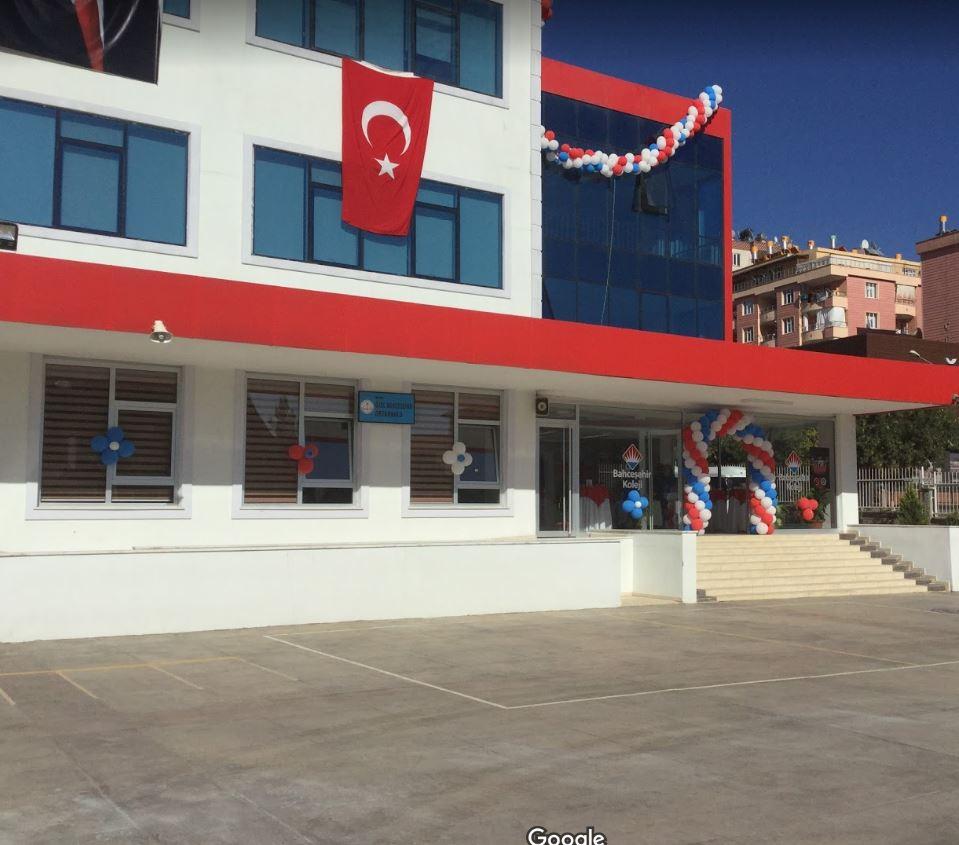 Bahçeşehir Koleji Siirt Ortaokulu