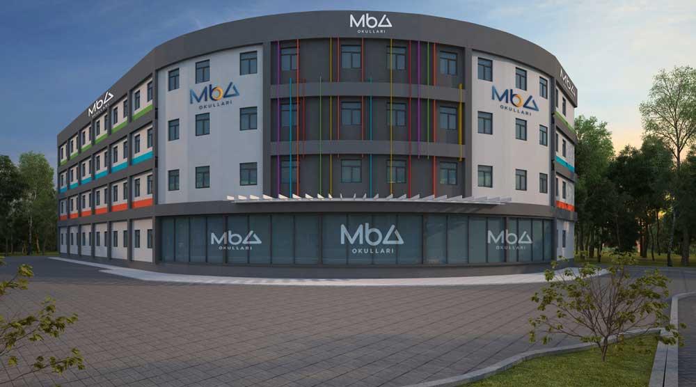 MBA Okulları İstanbul Beylikdüzü Anaokulu