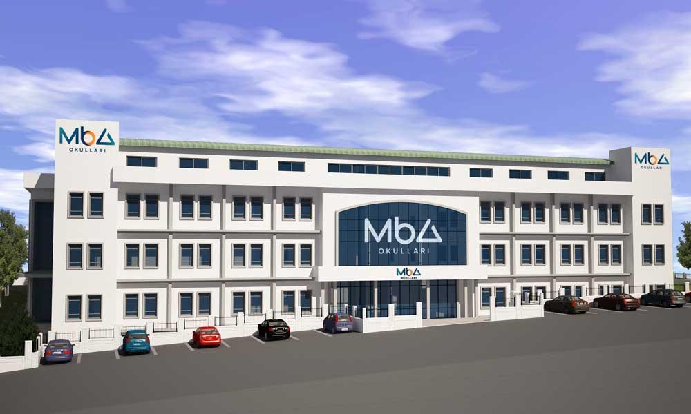 MBA Okulları Ankara Eryaman Fen Lisesi