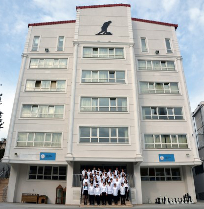 Doğa Koleji İstanbul Kadıköy Ortaokulu
