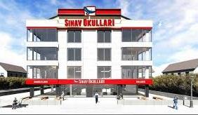 Sınav Koleji Merzifon Anadolu Lisesi