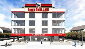 Amasya Sınav Anadolu Lisesi