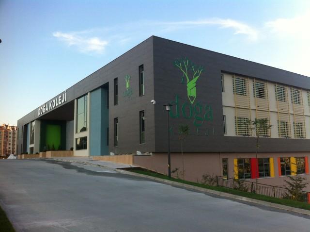 Doğa Koleji Ankara Çayyolu Ortaokulu