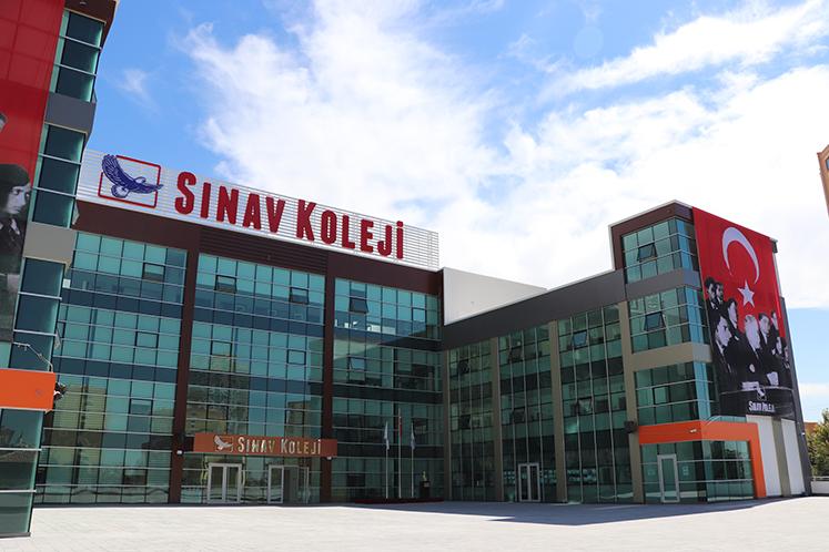 Eryaman Sınav Koleji Ortaokulu