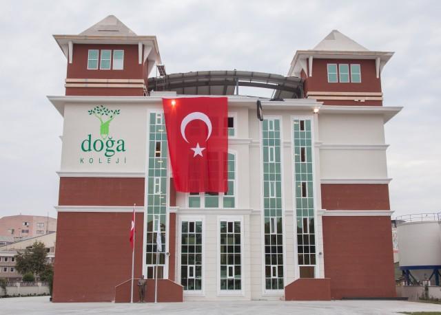 Doğa Koleji İstanbul Bahçelievler Ortaokulu