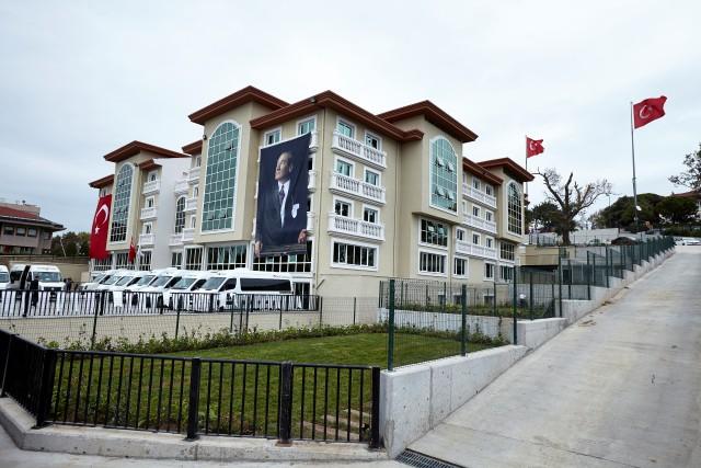 Doğa Koleji İstanbul Acıbadem Bilim Ortaokulu