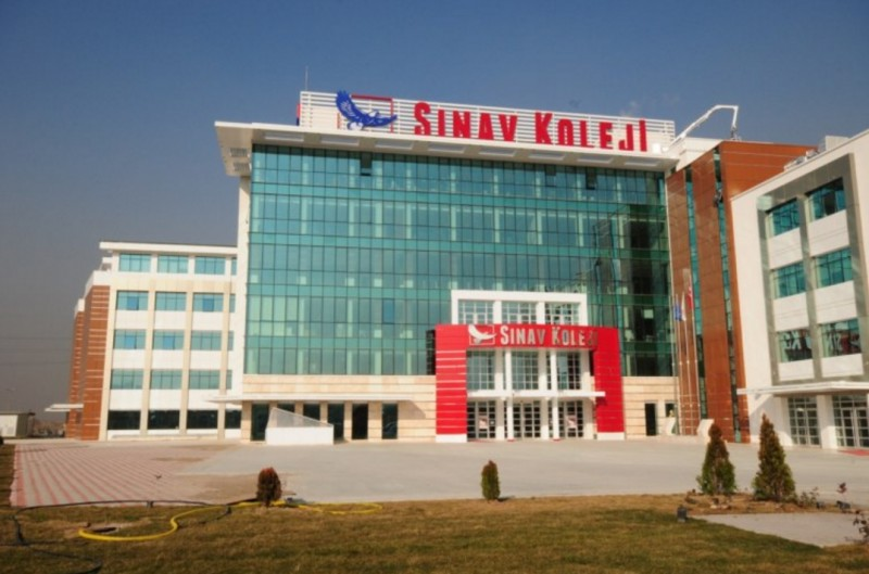 Saimekadın Sınav Anadolu Lisesi