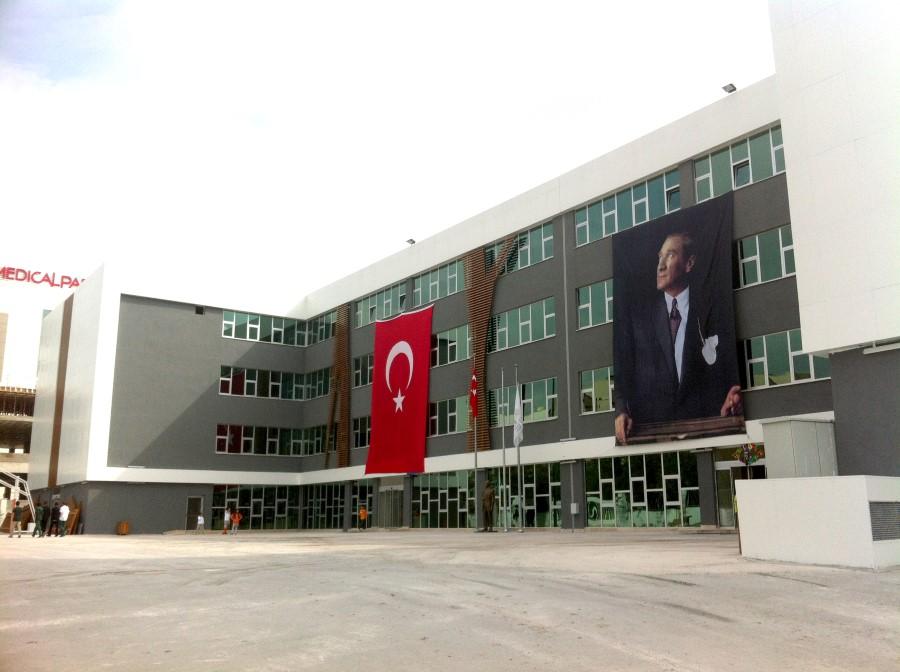 Doğa Koleji Ankara Batıkent Lisesi