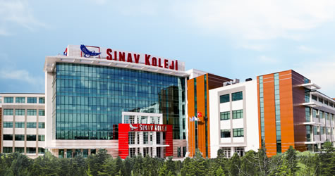 İzmir Sınav Koleji Ortaokulu