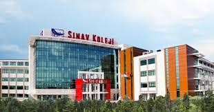 Üsküdar Sınav Koleji Ortaokulu