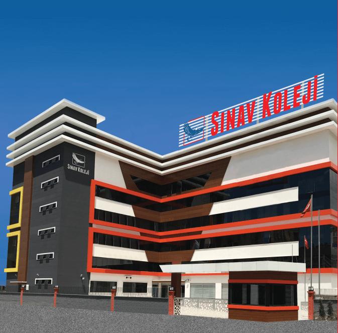 Nazilli Sınav Koleji İlkokulu