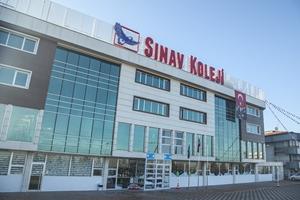 Nazilli Sınav Koleji Lisesi