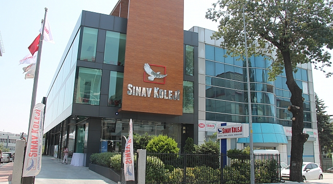Bayrampaşa Sınav Koleji İlkokulu