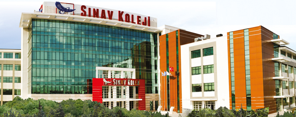 Erzurum Sınav Koleji Ortaokulu