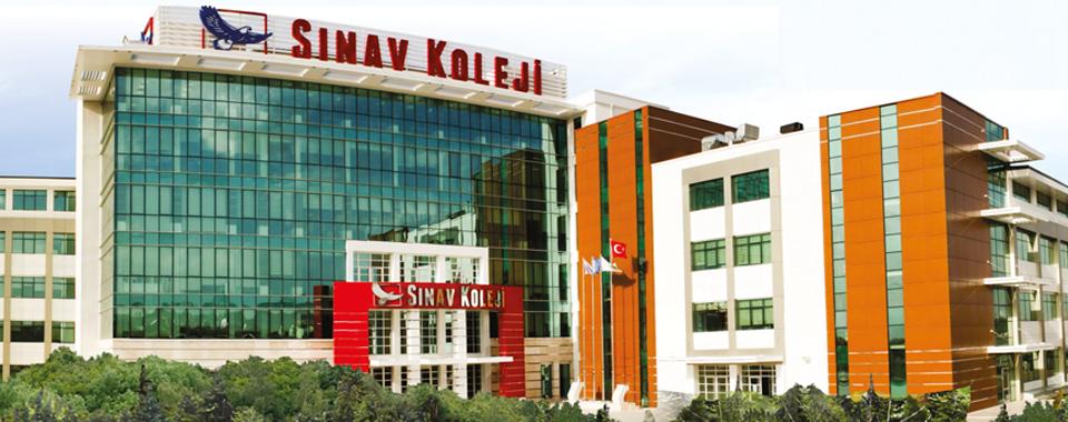 Erzurum Sınav Temel Lisesi