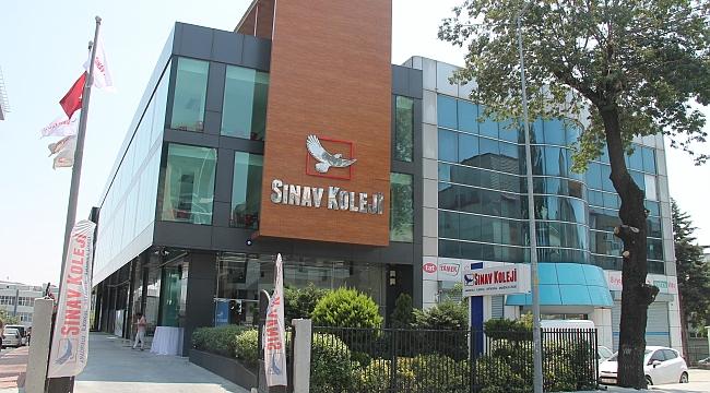 Bayrampaşa Sınav Koleji Anadolu Lisesi