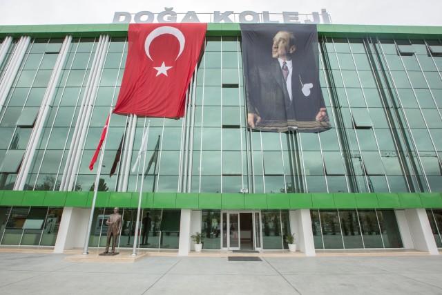 Doğa Koleji İstanbul Gaziosmanpaşa Ortaokulu