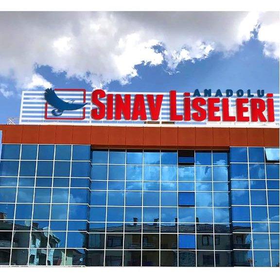 Çorum Sınav Anadolu Lisesi
