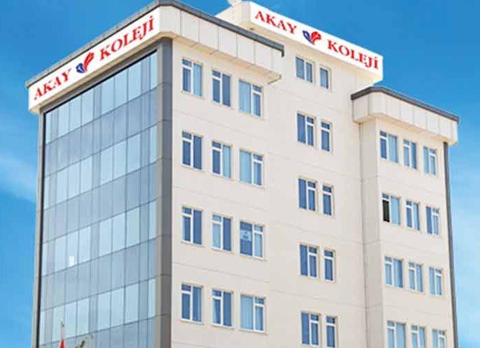 Akay Koleji Maltepe Kampüsü Anadolu Lisesi