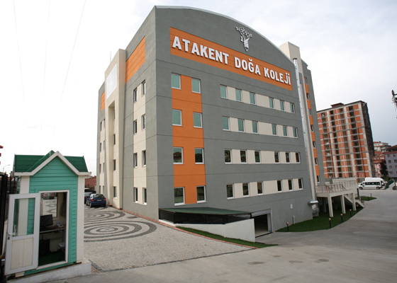 Doğa Koleji İstanbul Atakent Ortaokulu