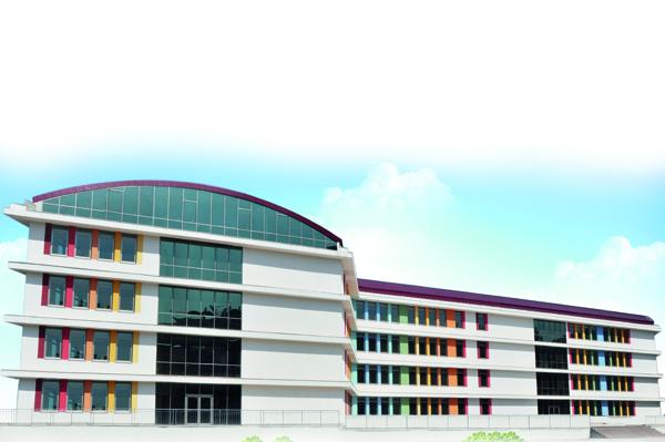 Arel Koleji Bahçelievler Ortaokulu