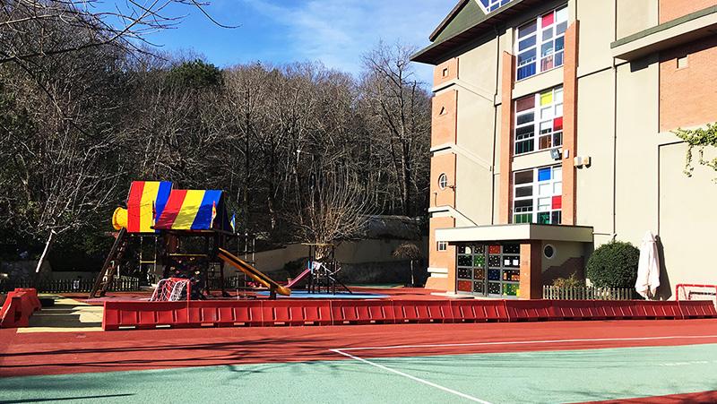 Açı Okulları Bahçeköy Anaokulu