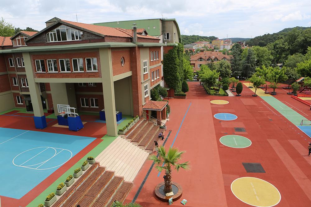 Açı Okulları Kemerburgaz Anaokulu