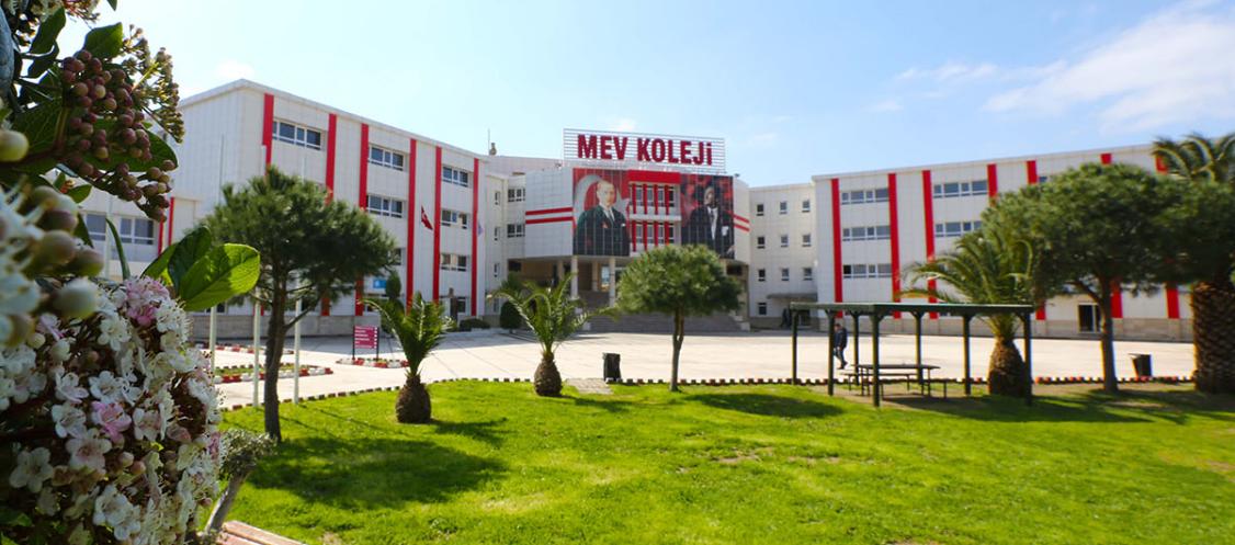 MEV Koleji Güzelbahçe Ortaokulu