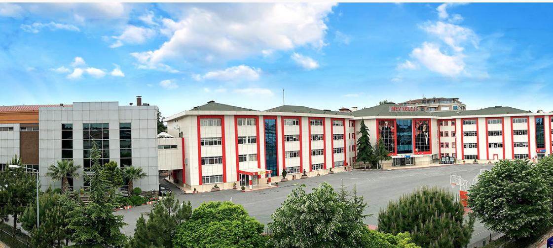 MEV Koleji Basınköy Anaokulu
