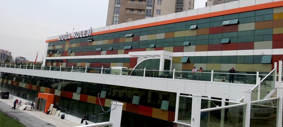 Doğa Koleji İstanbul Ataşehir 1 Lisesi