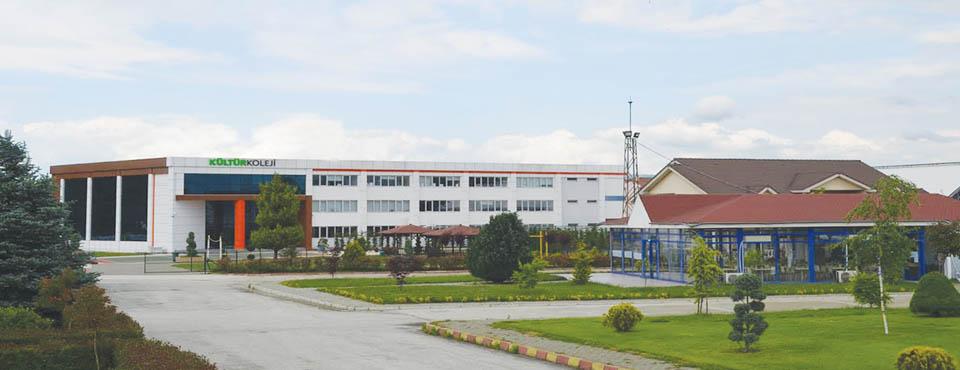 Kültür Koleji Düzce Lisesi